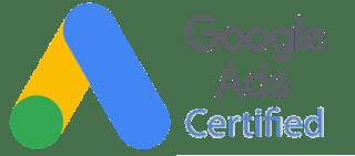 logo de google Ads certified